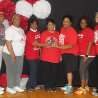 2016 Zumbathon Proceeds benefit the Mary E. Farr Scholarship Fund
