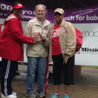 2016 March of Dimes Walk