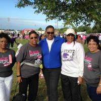 2015 Race Against Breast Cancer